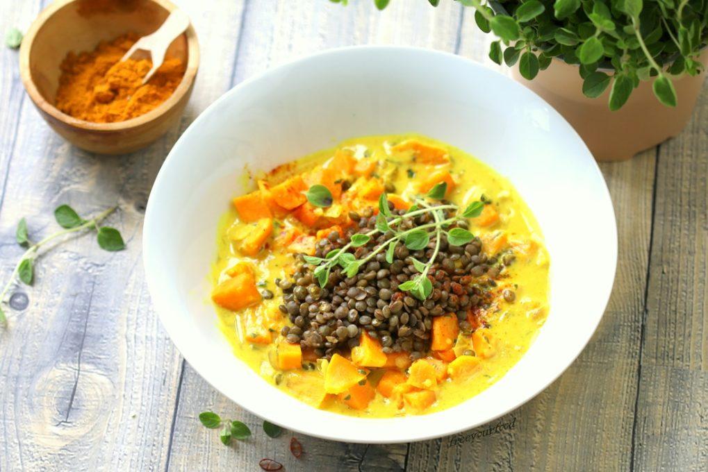Vegane Rezepte Hauptgerichte für die Arbeit gesunde Meal Prep Ideen ohne Soja