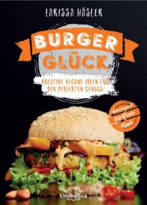 Kochbuch Free your Food Burgerglück vegane Burger vegan kochen Kochbücher vegan