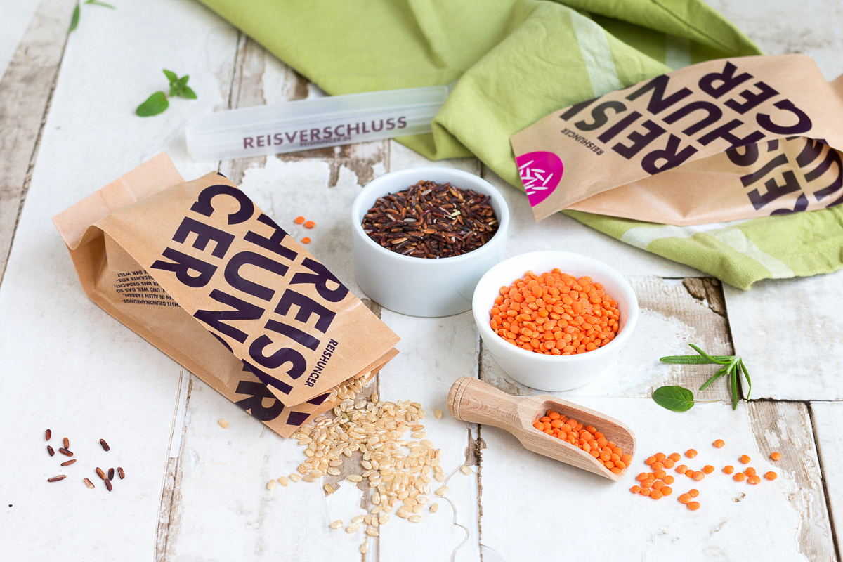 Black Riceday bei Reishunger & SOS-Adventskalender
