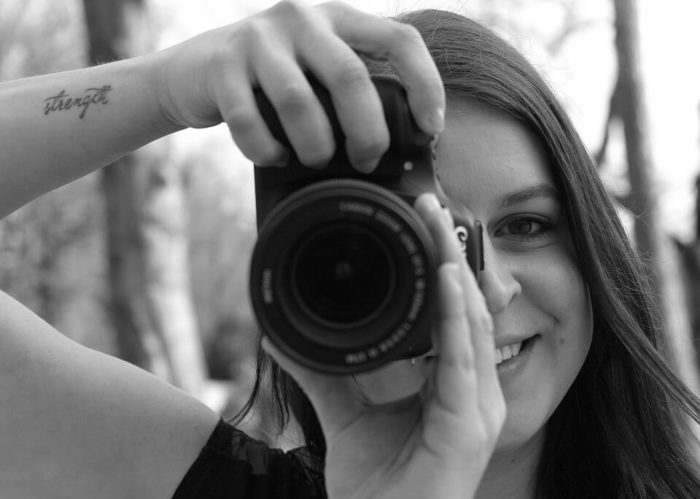 10 Fakten über mich - Free your Food Larissa Häsler