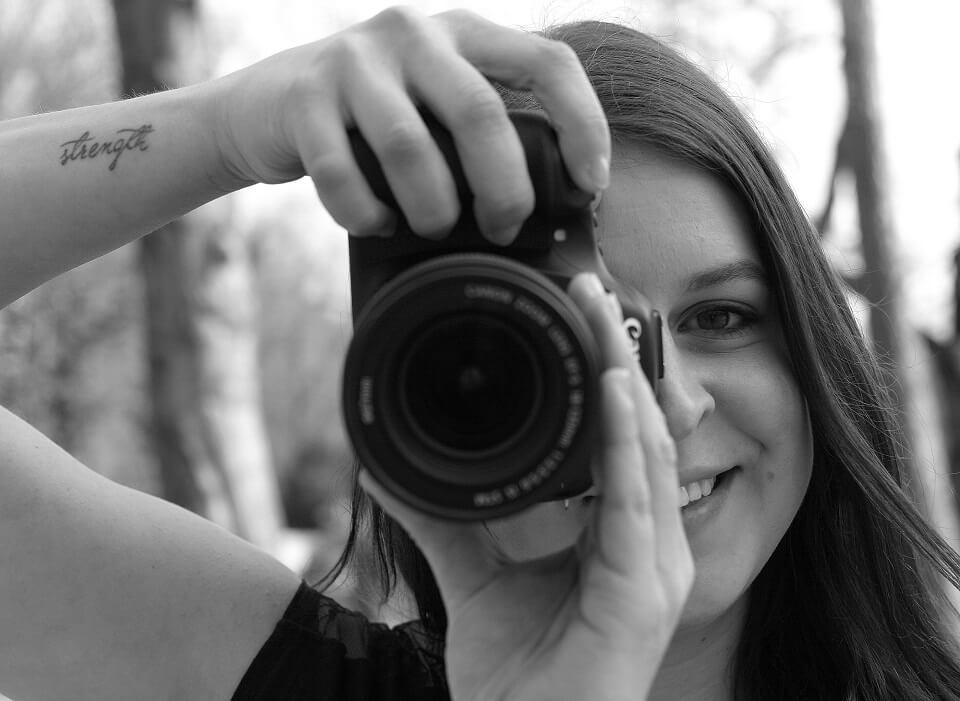 Fakten über mich - Free your Food Larissa Häsler