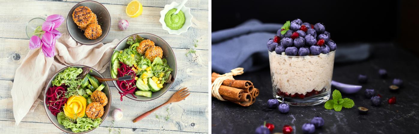 Rezeptewelt vegan Free your Food